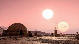 Szelgi gép green box háttér - Star Wars 6