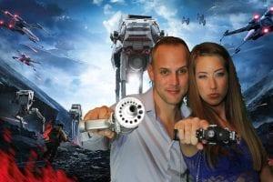 Star Wars szelfigép esküvőre (greenbox) 1